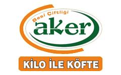 aker et logo