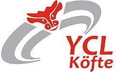 yücel et logo